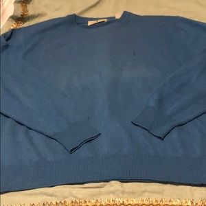 Used men's sweaters size S